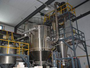 roduction equipment: Hailiang has a full range of rare earth polishing powder production equipment